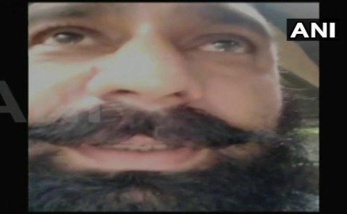 पाकिस्तान के गुरुद्वारों की प्रमुख संस्था ETPB पर इस पुलिस के जवान ने लगाए गंभीर आरोप, वीडियो हुआ वायरल