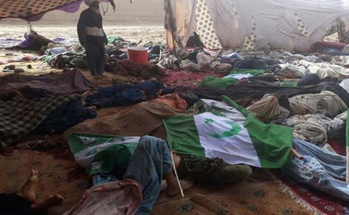 पाकिस्तान में हुआ बम धमाका, 128 की मौत सैकड़ों लोग घायल