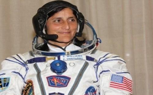 अंतरिक्ष यात्री सुनीता विलियम्स फिर से स्पेस में जाने को तैयार