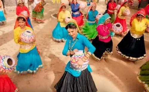 हरियाणवी सिंगर और डांसर सपना चौधरी की पहली फिल्म का ट्रेलर हुआ रिलीज, देखें