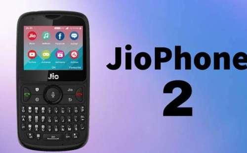 रिलायंस JioPhone 2 की चौथी फ्लैश सेल आज दोपहर 12 बजे होगी शुरु