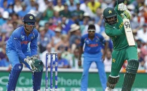 एशिया कप में एक बार फिर भिड़ेंगे भारत-पाकिस्तान, आज होगा मुकाबला