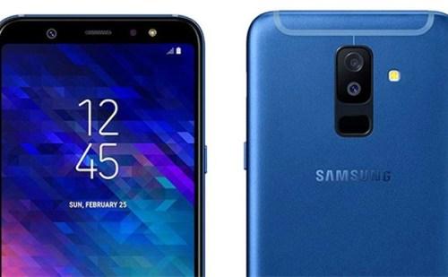 बजट स्मार्टफोन Samsung Galaxy J6+ और Galaxy J4+ को कंपनी जल्द करेगा लॉन्च, ये होगी कीमत