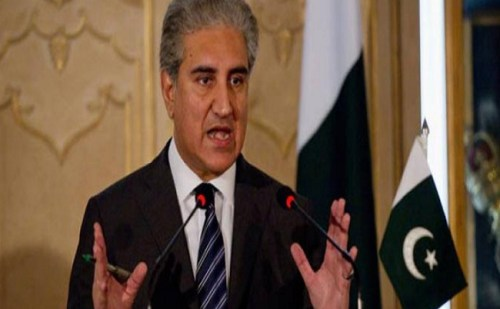 अमेरिका से मिलने वाली आर्थिक सहायता राशि पर रोक लगने के बाद बौखलाया पाकिस्तान