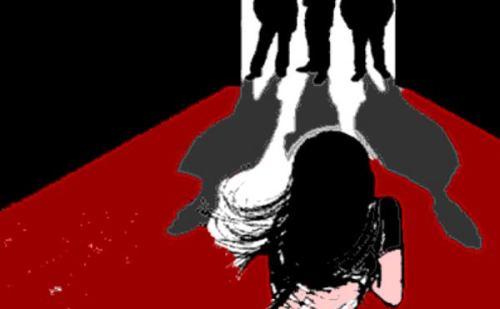 दरोगा की बेटी के साथ दरिंदों ने किया गैंगरेप, ब्लैकमेल करके दी जान से मारने की दी धमकी