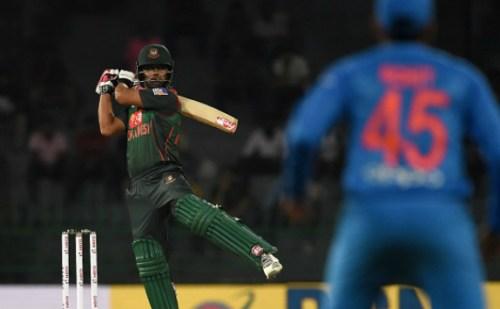 एशिया कप- फाइनल में आज भारत से भिड़ेगा बाग्लादेश