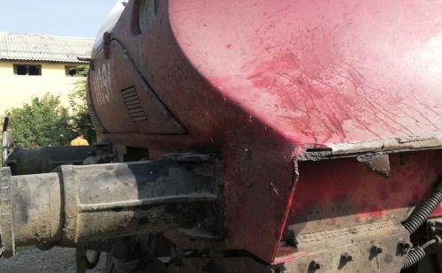 ये है वो खूनी ट्रेन जिसने 60 मासूम लोगों को मौत की नींद सुला दिया