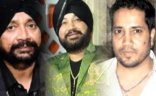 मशहूर गायक मीका सिंह के बड़े भाई का निधन