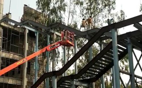 19 नवंबर को होगा राजा नाहर सिंह और संत सूरदास मेट्रो स्टेशन का शुभारंभ..