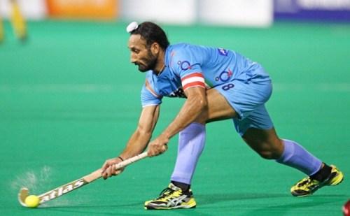 पूर्व हॉकी कप्तान सरदार सिंह पर लगे मारपीट के आरोप, थाने में दर्ज हुई शिकायत