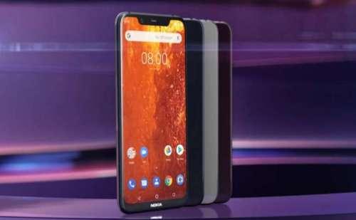 भारत में लॉन्च हुआ Nokia 8.1, जिसकी बैटरी चलेगी 2 दिन तक