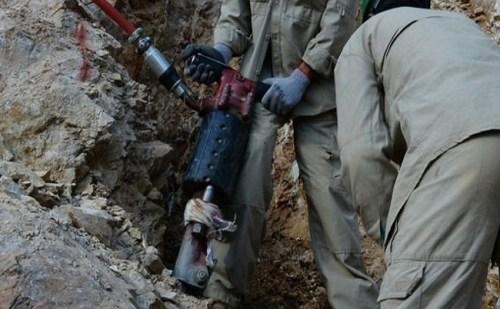अफ़गानिस्तान के बदख्शान प्रांत में खदान धंसने से 40 लोगों की मौत