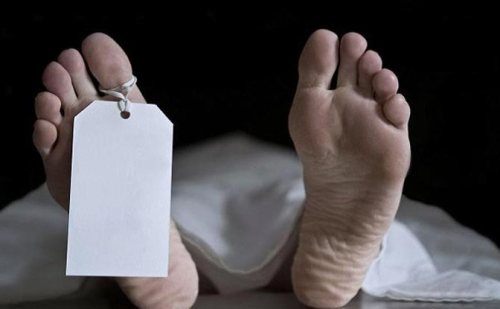 युवक ने की आत्महत्या, मरने से पहले मां को फोन कर कहीं थी यह बात