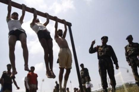 अर्द्धसैनिक बलों में 76,758 पदों पर निकली भर्तियां, युवाओं के लिए सुनहरा मौका