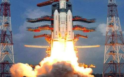 चंद्रयान-2 20 अगस्त को चन्द्रमा की कक्षा में करेगा प्रवेश