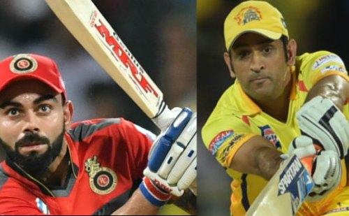 कोहली को पछाड़ महेंद्र सिंह धोनी को बनाया गया ODI का कप्तान