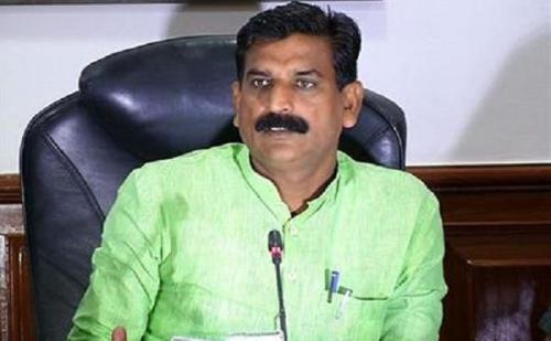 प्रदेश में भर्ती होंगे 8 हजार सफाई कर्मचारी,  राज्यमंत्री कृष्ण कुमार बेदी ने दी जानकारी