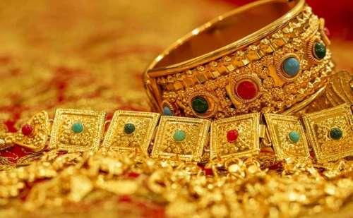 सोने की कीमत में फिर से उछाल, जानिए कितनी हुई 10 ग्राम सोने की कीमत
