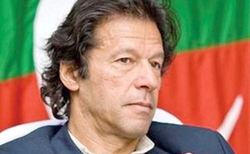 इमरान खान ने बदला सुर, कहा-भारत के खिलाफ पहले परमाणु हमला नहीं करेगा पाकिस्तान