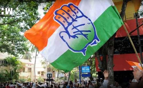 लोकसभा चुनाव को लेकर कांग्रेस ने जारी की अपनी तीसरी लिस्ट, देखें