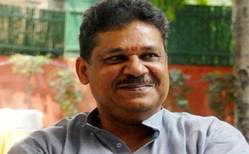 भाजपा सांसद कीर्ति आजाद हुए कांग्रेस में शामिल, औपचारिक ऐलान होगा आज