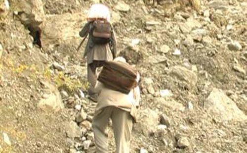 अस्सी गंगा घाटी के चार गांव आज भी सड़क सुविधा से हैं महरुम