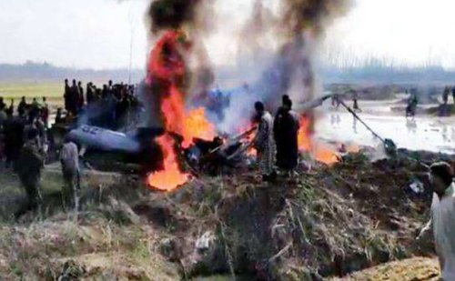 इथोपिया प्लेन क्रैश में भारतीय परिवार के 6 सदस्यों की मौत