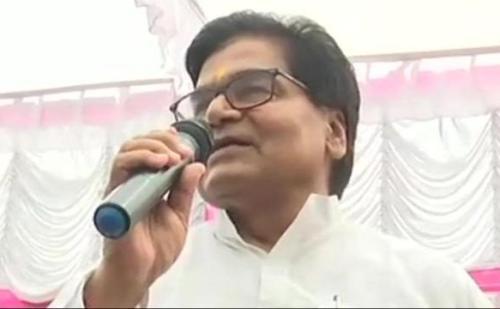 पुलवामा हमले को लेकर सपा के नेता रामगोपाल ने दिया विवादित बयान