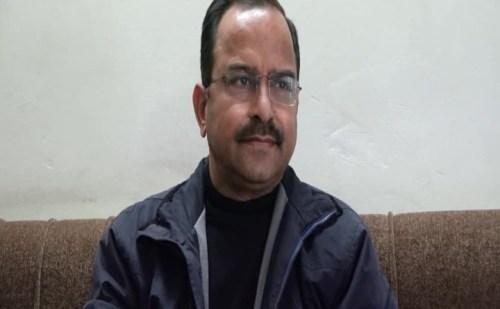 पूर्व सीएम शंता कुमार के गद्दी समुदाय पर दिए बयान का, गद्दी नेता त्रिलोक ने किया बचाव