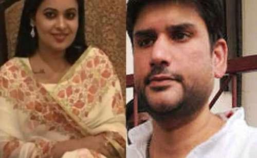 Rohit Shekhar Murder Case :  क्राइम ब्रांच ने कोर्ट में दायर की चार्जशीट, पत्नी अपूर्वा शुक्ला मुख्य आरोपी