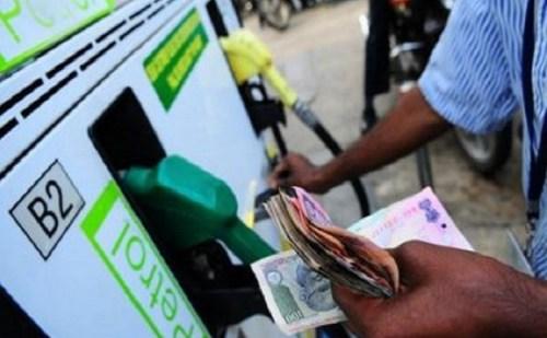 जानिए आपके शहर में क्या है पेट्रोल-डीजल के दाम