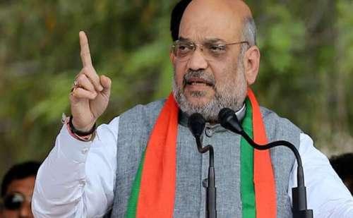 भाजपा ने अंतराष्ट्रीय योग दिवस पर मुख्य अतिथियों के नामों की सूची जारी, रोहतक पहुंचेंगे गृहमंत्री अमित शाह