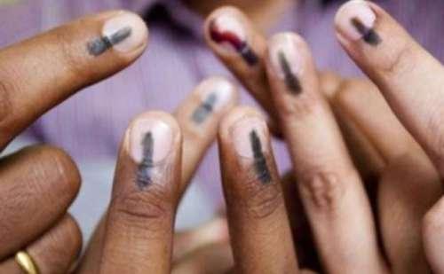 हरियाणा में 11 बजे तक 22.13 प्रतिशत मतदान, दिग्गविजय चौटाला ने ईवीएम पर उठाए सवाल