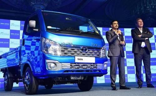 Tata Intra कॉम्पैक्ट ट्रक हुआ लॉन्च, जानिए इसकी कीमत