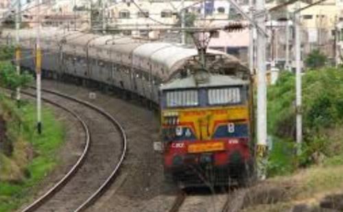ऊना से हमीरपुर रेलवे लाइन का सर्वे कंपलीट, 50.03 किलोमीटर लंबी रेल लाइन का होगा निर्माण