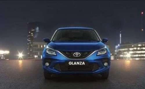 Toyota Glanza का टीजर हुआ रिलीज, जल्द होगी लॉन्च