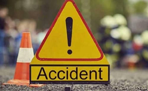 मंडी के पनारसा-ज्वालापुर रोड में कार हादसा, दो लोगों की मौत