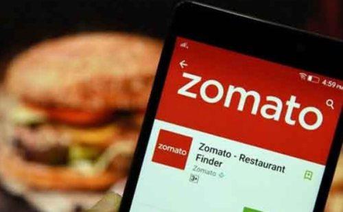 नए प्रधानमंत्री के नाम पर ZOMATO ने निकाला ऑफर