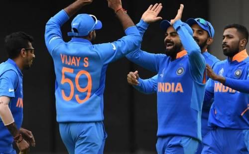 India vs Pakistan: World Cup में टीम इंडिया की विराट विजय, पाकिस्तान को 89रन से रौंदा
