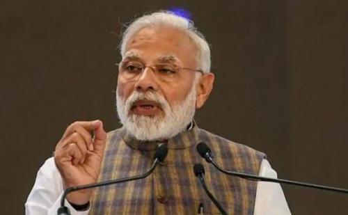 प्रधानमंत्री मोदी ने कहा, विपक्ष देश के लोकतंत्र के लिए काफी अहम