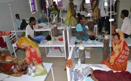 बिहार में 'चमकी' का कहर जारी, बीते 24 घंटों में 13 बच्चों की मौत