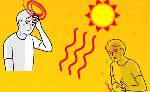 जानिए, गर्मीयों में लू के कहर से कैसे बचा जाए