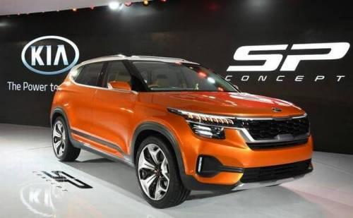 Kia Seltos SUV इस महीने होगी लॉन्च, जानिए बाजार में किससे होगी कड़ी टक्कर