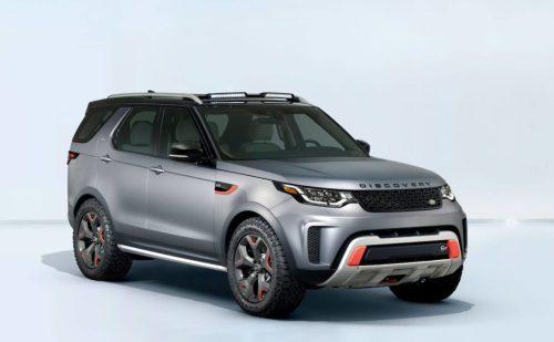 2019 Land Rover Discovery इस कीमत के साथ हुई भारत में लॉन्च