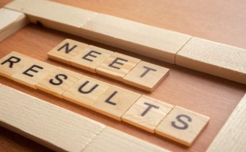NEET Results 2019 : आज घोषित होगा नीट परीक्षा का परिणाम