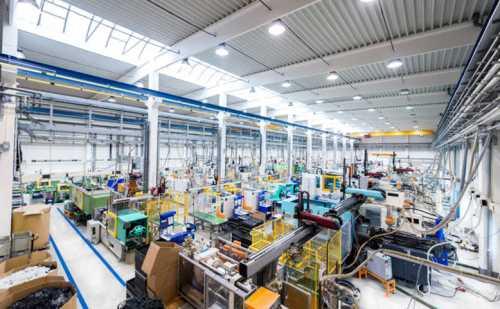 मैन्युफैक्चरिंग सेक्टर में लगातार दर्ज की जा रही तेजी,रोजगार को मिल रहा विस्तार