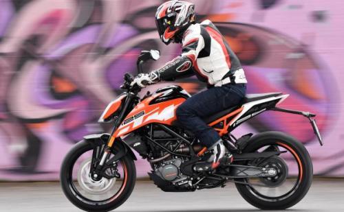 KTM की ये बाइक हुई महंगी, जानिए क्या है नई कीमतें