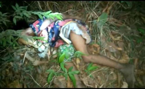 गोरखपुर में मासूम बच्ची से दुष्कर्म के बाद हत्या