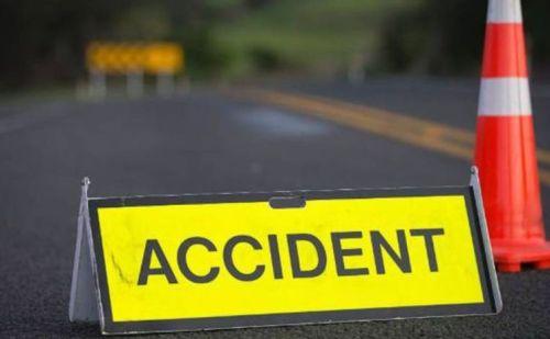 हरियाणा रोडवेज की बस पंजाब के मुकेरियां में हुई हादसे का शिकार, बस चालक और कंडक्टर की मौत