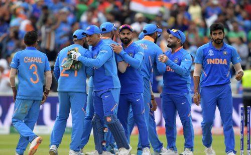 सेमीफाइनल में भारत का मुकाबला किससे ? देखिए गणित